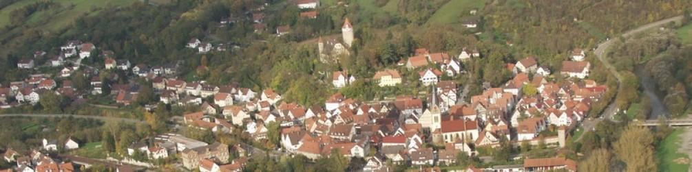 Schwäbischer Albverein | Ortsgruppe Möckmühl